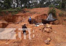 Accidente en mina de San Carlos cobra la vida de un minero