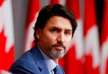 Justin Trudeau vuelve a ganar por tercera vez las elecciones de Canadá