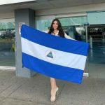 Miss Teen Nicaragua 2020 llega a Perú a participar en el Miss Teen Model Internacional