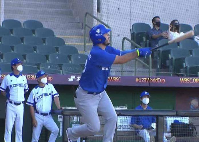 nicaragua, sub23, baseball
