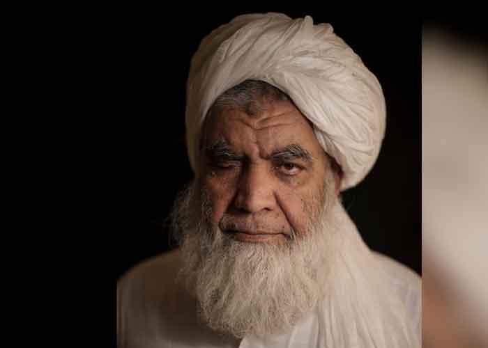 Mullah Nooruddin Turabi advirtió al mundo que no interfiera con los nuevos gobernantes de Afganistán