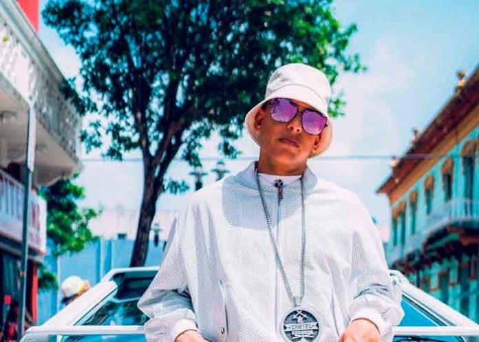 artista puertorriqueño Daddy Yankee