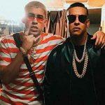 Daddy Yankee y Bad Bunny en el Top 500 de los mejores de la historia