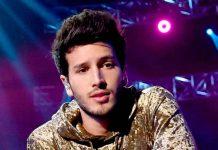 cantante colombiano Sebastián Yatra