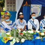 Acto cultural en Nandaime por la firma del acto de Independencia de Centroamérica