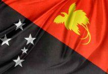 Nicaragua conmemora el 46 Aniversario de la Independencia del Estado de Papúa Nueva Guinea
