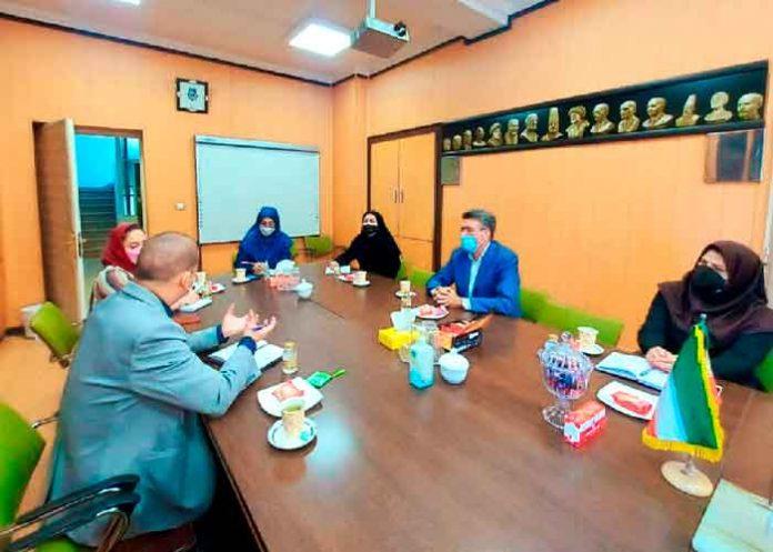 Nicaragua avanza en planes académicos con universidad de Teherán