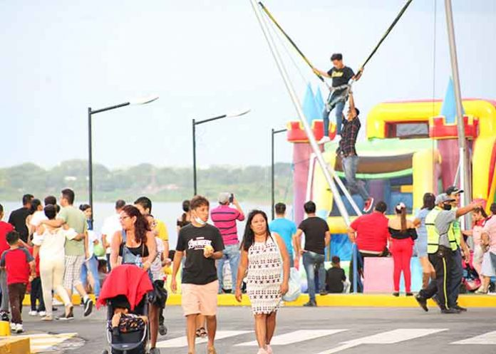 Más de 4 mil actividades se llevarán a cabo este fin de semana en Nicaragua