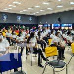 Bachilleres de Managua conocen oferta de universidades