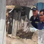 Hallan restos de niño decapitado y descuartizado por su padres en Perú