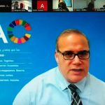 Nicaragua en consulta FAO sobre plan de acción juventud rural