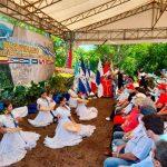 Celebramos bicentenario de independencia con hermanos de nuestramérica