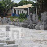 Nuevas calles para el progreso de Nueva Guinea