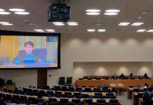 Conmemoran en la ONU 20 años de declaración de durban y su programa de acción