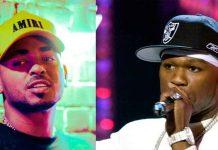 Ozuna y 50 Cent