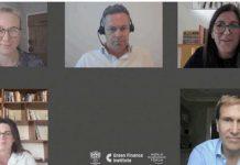 """Nicaragua en conferencia """"perspectivas de un horizonte verde"""""""