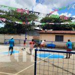 Alcaldía de Managua inauguró nuevos espacios recreativos en el distrito 3