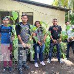 Productores fortalecerán parcelas de plátano con vitroplantas en Ometepe