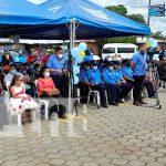 Nuevo quiosco tecnológico en policía de Nandaime