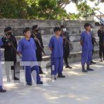 Captura de delincuentes en Jalapa, Nueva Segovia
