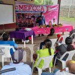 Entregan microcréditos para siembra de postrera en Jinotega