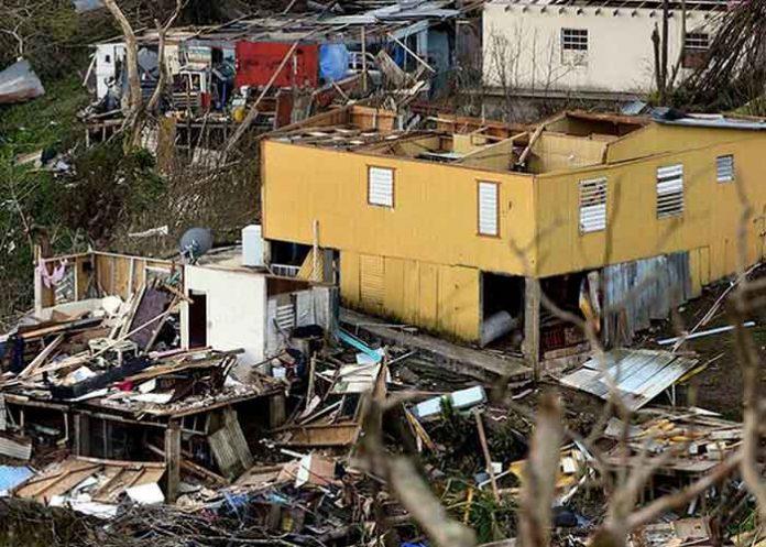 Puerto Rico restaurará miles de hogares a cuatro años de huracán María