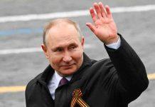 Gobierno de Nicaragua saluda triunfo para Partido Rusia Unida