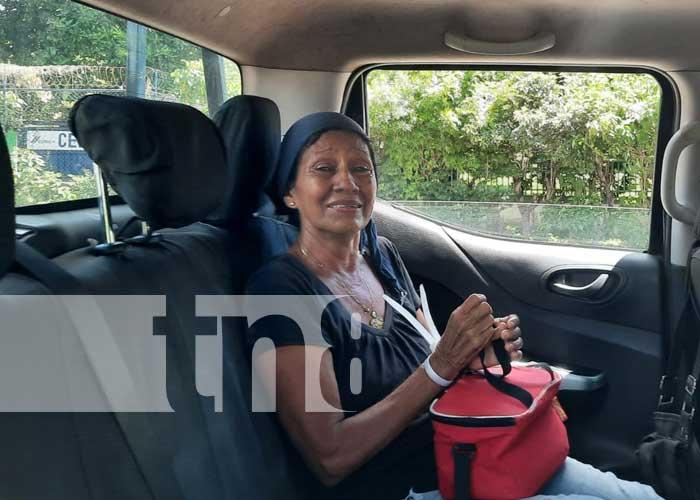 Capturan a una mujer en un barrio de Managua por supuesto intento de raptar a una niña