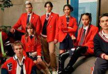"""¿Ya los viste? Netflix lanza tráiler oficial de la nueva serie de """"Rebelde"""""""