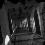 Graban espeluznante fantasma en la cárcel más embrujada del Reino Unido