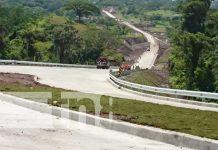 Nuevos proyectos del MTI para accesos en Río Blanco