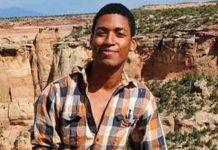 Alerta en EE.UU por otra desaparición, el geólogo Daniel Robinson