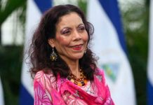 Rosario Murillo agradeció por la vida y la lucha en honor al Bicentenario de la independencia