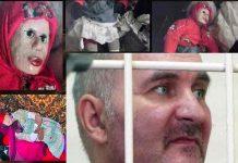 Anatoly Moskvin, el ruso que robaba cadáveres de niñas y los momificaba