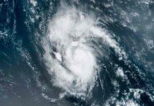 Sam se convierte en séptimo huracán en el Atlántico