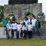 Visita de delegaciones de Gobierno a la Hacienda San Jacinto