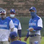 sandor guido, manager, nicaragua, sub-23, baseball