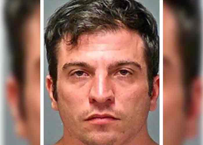Arrestan a hombre por meter a su niña en una secadora en EE.UU.