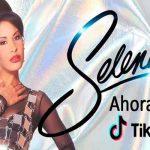 Selena Quintanilla llegó a TikTok