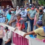 Entregan semillas de frijol a productores en Boaco