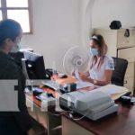 SERTRAMI Boaco garantiza servicios migratorios para todas las familias boaqueñas