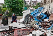 Terremoto de magnitud 6.0 en China deja tres muertos y decenas de heridos
