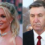 Padre de Britney Spears pide US$2 millones a cambio de dejar su tutela
