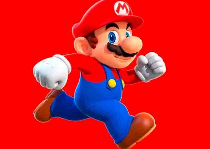 Super Mario Bross llegará a la pantalla grande en 2022