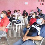 Presentan plan de lucha contra la pobreza en Condega
