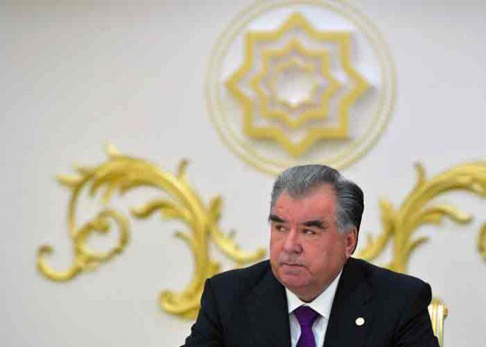 Nicaragua saluda 30 aniversario de Independencia de República de Tayikistán