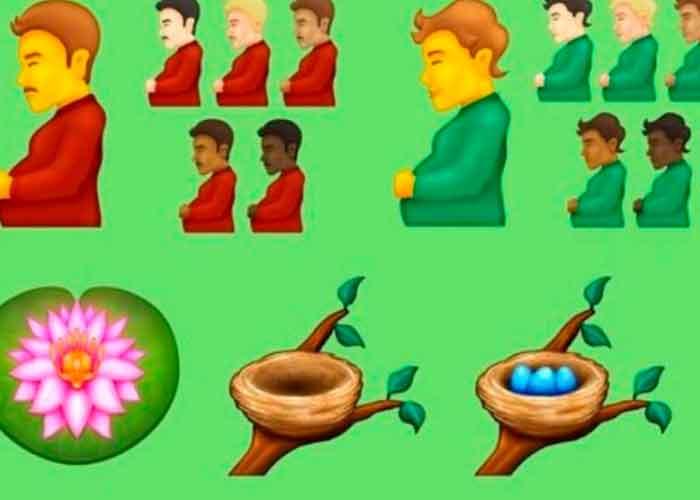 Entérate de los nuevos emojis que ofrecerá WhatsApp