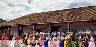 Lanzamiento de concurso sobre trajes en honor a la patria