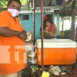 Turismo activado durante vacaciones bicentenarias en Ometepe