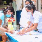 Entrega de créditos con Usura Cero en Ocotal, Nueva Segovia
